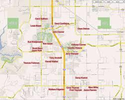 San Jose State Campus Map by Menifee City Council Candidate Map Menifee 24 7