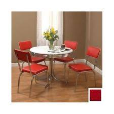 retro kitchen furniture retro dining set ebay