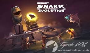 hungry shark evolution hacked apk hungry shark evolution v4 8 0 mod apk mega hileli