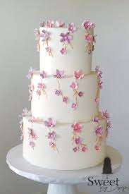flower fondant cakes dallas wedding groom u0027s and bridal shower cake gallery sweet by
