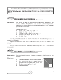 k to 12 grade 8 math learner module