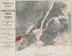 Bronx Map File 1906 Wood Harmon Map Of New York City W Staten Island