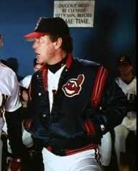 Major League Movie Meme - the all time best fictional baseball team ever produced by hollywood