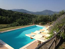 Homeaway Vacation Rentals by Spectacular Umbrian Villa In Natural Homeaway Umbertide