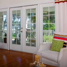 Patio Door With Sidelights Magnificent Rear Entry Doors With Glass Of Patio Door Sidelights