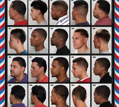 boy hair cut length guide luxury haircut posters for barber shops and interesting ideas of