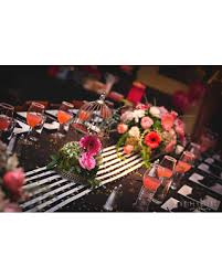 table runner or placemats check out these bargains on black striped gold dot table runner or