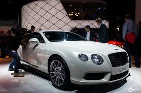 bentley v8s price 2013 bentley continental gt v8 s