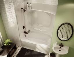 Fiberglass Bathroom Showers Fiberglass Shower Tub Enclosures Home Design Plan