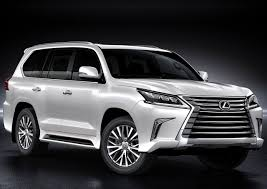 lexus vs toyota comparison 2017 lexus lx vs 2017 infiniti qx80 comparison bahrain yallamotor