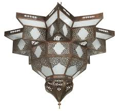 glass chandelier globes large moroccan star shape frosted glass chandelier shade at 1stdibs