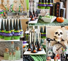 trendy halloween decorations