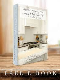 How To Paint Oak Cabinets by 1294 Best Kitchen Images On Pinterest Kitchen Kitchen Ideas And