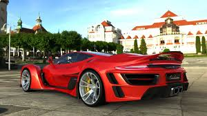 anibal icon u2013 the canadian hypercar with 920 hp worth of porsche