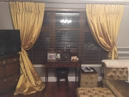 Walmart Velvet Curtains by Curtains Curtain Ties Walmart Stunning Curtains Gold Curtain