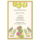 bridesmaids luncheon invitations bridal luncheon invitations tea bridal shower party invitations