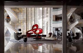 top 5 luxury hotel designers modern home decor