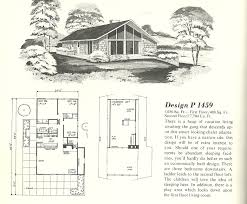 1960 s house plan books u2013 house design ideas