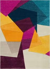 Midcentury Modern Rug Modern Rugs A Range Of Shapes Sizes Designs Tagged Modern
