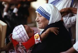 Soup Kitchens In New York by Mother Teresa To Be Canonized As Saint On Sunday Ny Daily News