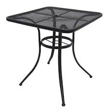 Wrought Iron Bistro Table Commercial Wrought Iron Bistro Table Sam S Club