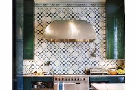 Designs Of Tiles For Kitchen by 9 Moroccan Inspired Kitchen Tiles California Home Design