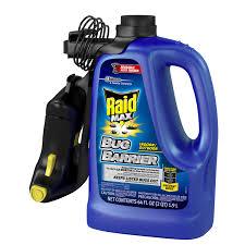 raid max bug barrier refill 64 fluid ounces walmart com