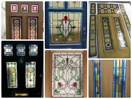 victorian glass door panels 8 best victorian stained glass doors images on pinterest front