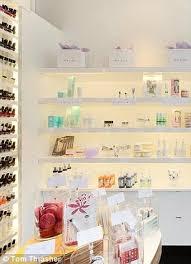 154 best nail salon images on pinterest salon design salon