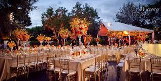 Backyard Wedding Lighting by Wedding Lighting Illumene