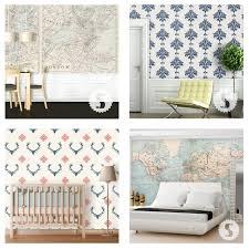 best repositionable wallpaper design finds temporary wallpaper f i n d s