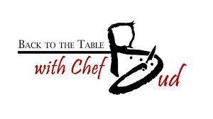 back to the table back to the table with chef bud home facebook