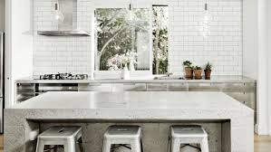 kitchen benchtop ideas the five most popular bench top materials and what you need to