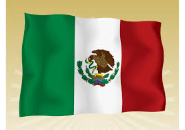 mexican flag free vector art 2932 free downloads