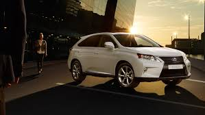 lexus rx yamaha lexus rx 350 and 450h updated for 2015 auto moto japan bullet