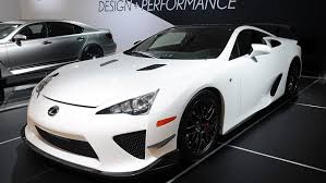 widebody lexus lfa displaying items by tag lfa japan bullet