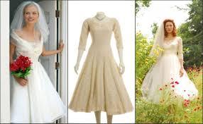 retro wedding dresses retro style wedding dresses for the mad men loving all