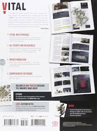 Fallout 3 Interactive Map Metal Gear Solid V The Phantom Pain The Complete Official Guide