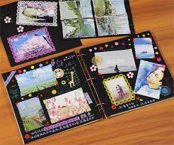 creative photo albums new diy photo album creative birthday gifts album photo album baby