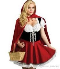 Riding Costumes Halloween 2015 Red Riding Hood Costume Halloween Women