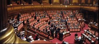 parlamento seduta comune nuovo parlamento entra in azione tutte le tappe per formare il