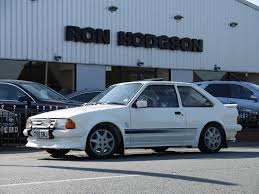 used ford escort cars for sale motors co uk
