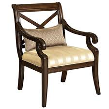 small accent chairs accent full size french provincial