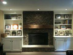 Bookcase Fireplace Designs How To Design And Build Gorgeous Diy Fireplace Built Ins White