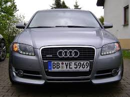 audi headlights in dark i want to do the led headlight conversion on a b7 questions