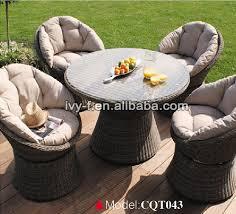 Egg Bistro Chairs Bistro Chair Aluminum In White Finish Cast Aluminum Garden