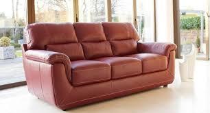 Scs Armchairs Bruno 3 Seater Leather Bruno Sofas Scs Sofas Leather Sofas
