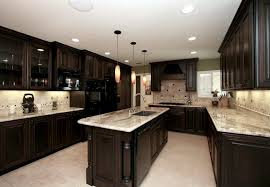 what color wood floors go with espresso cabinets 12 of the kitchen trends awful or wonderful