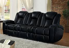 Electric Reclining Leather Sofa Power Recliners Leather Thomasville Sofas Reclining Leather Sofa