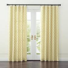 awesome white and gold curtains contemporary design ideas 2018